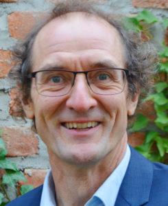 Benno Driendl, Kontaktstelle Trauerbegleitung